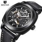 BENYAR watch Men Lux...