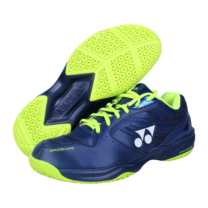 New Arrival Yonex Badminton Shoes For Men Women Badminton Training Tennis Shoes Sport Sneakers 100c