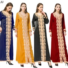 e8fff0e07ae56 Buy caftan moroccan and get free shipping on AliExpress.com