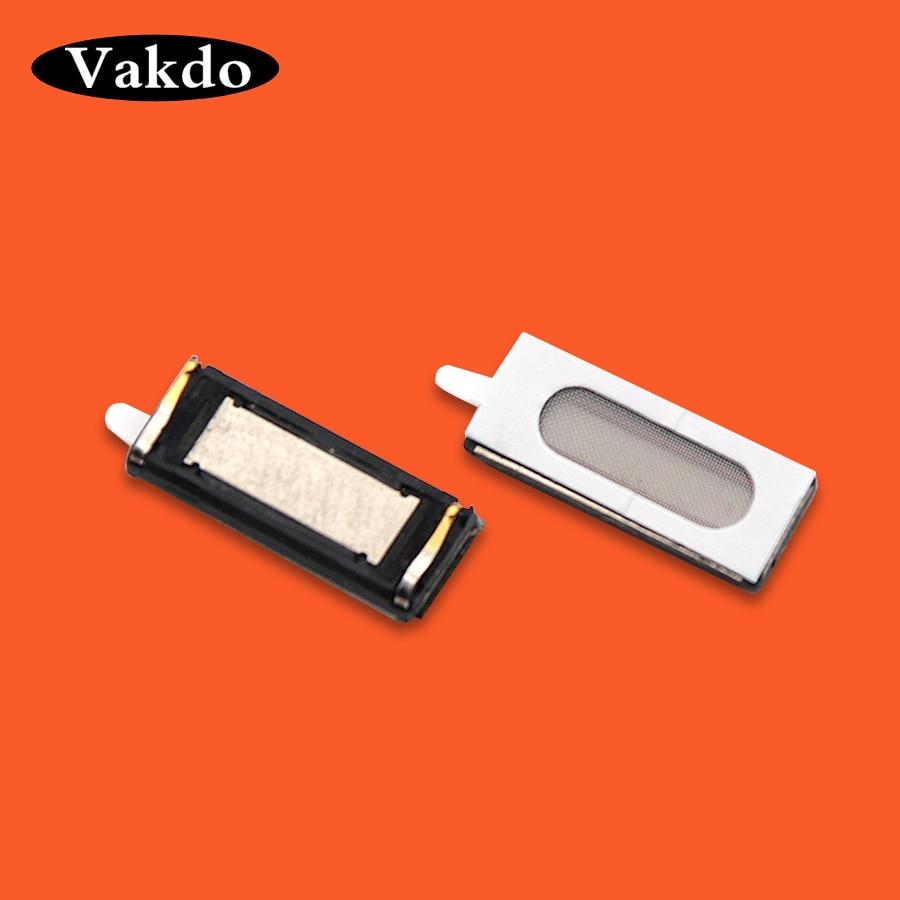 2pcs For Oukitel K10 Front Earpiece Speaker Receiver Earphone Top Speaker Repair Part