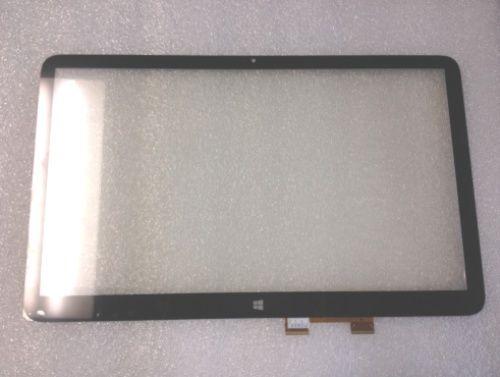 JIANGLUN pour HP Envy X360 15-u011dx 15-U écran tactile en verre avec numériseur pour 15.6
