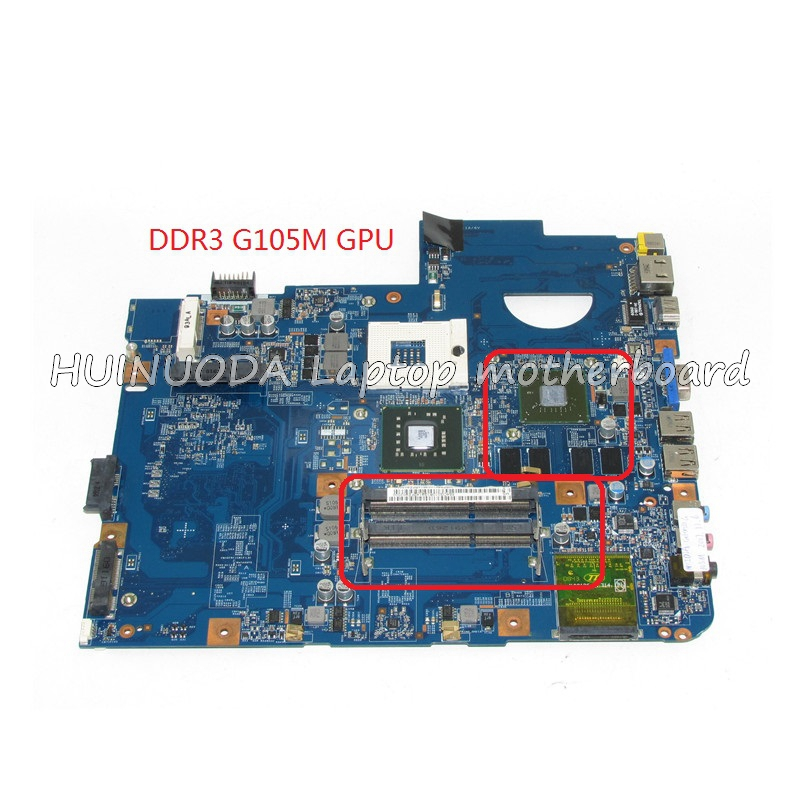 NOKOTION JV50 48.4CG01.011 MBP5601003 MB.P5601.003 for acer Aspire 5738 laptop motherboard DDR3 PM45 G105M Graphics as5738 5738 laptop motherboard 50% off sales promotion full tested mbp5601003 48 4cc01 011