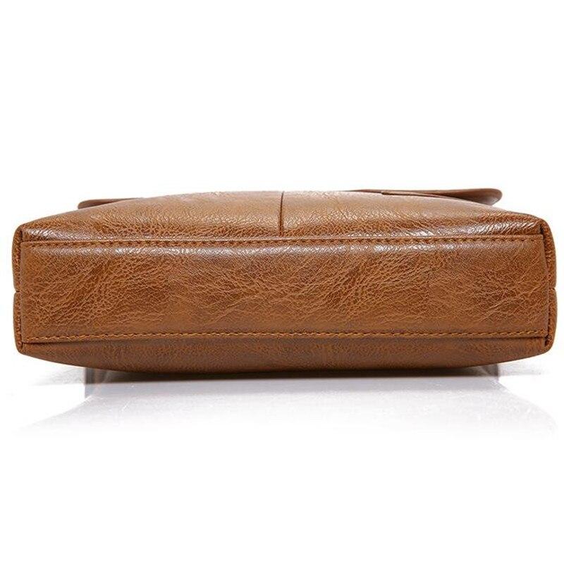 homens bolsalas jeep buluo famosa Man Briefcase Bag : Famous Brand