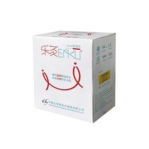 Image 4 - 1000 Pcs/2 Dozen Eacu Acupunctuur Naalden Eacu Steriele Naald