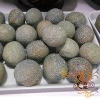 Natural stone meteorites luminous pearl stone wholesale fluorite fluorescent luminous light stone 01