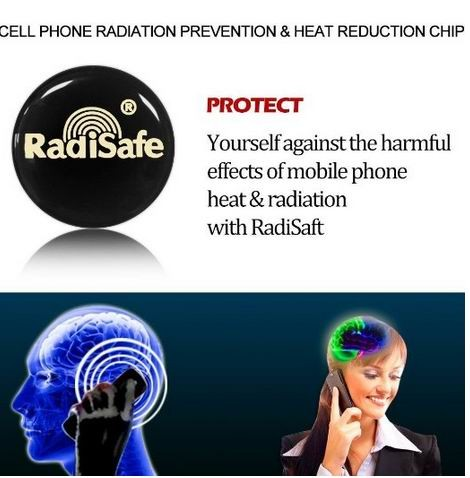 2017hot product realy work have test by Morlab lab shiled Radisafe 99.8% Radi Safe anti radiation sticker 150pcs/lot free shppin