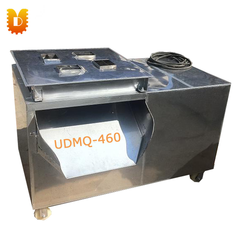 Mango strip cutting machine slitter Mango slicing machine /Fruit processing machine post harvest handling and processing of mango