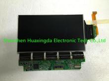 """Darmowa wysyłka nowy oryginalny LQ065T9BR51U LQ065T9BR54U LQ065T9BR53U LQ065T9BR52 wyświetlacz LCD do 6.5 """"samochodowy odtwarzacz DVD nawigacji Panel LCD"""