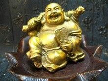 puede Buda Decoración de