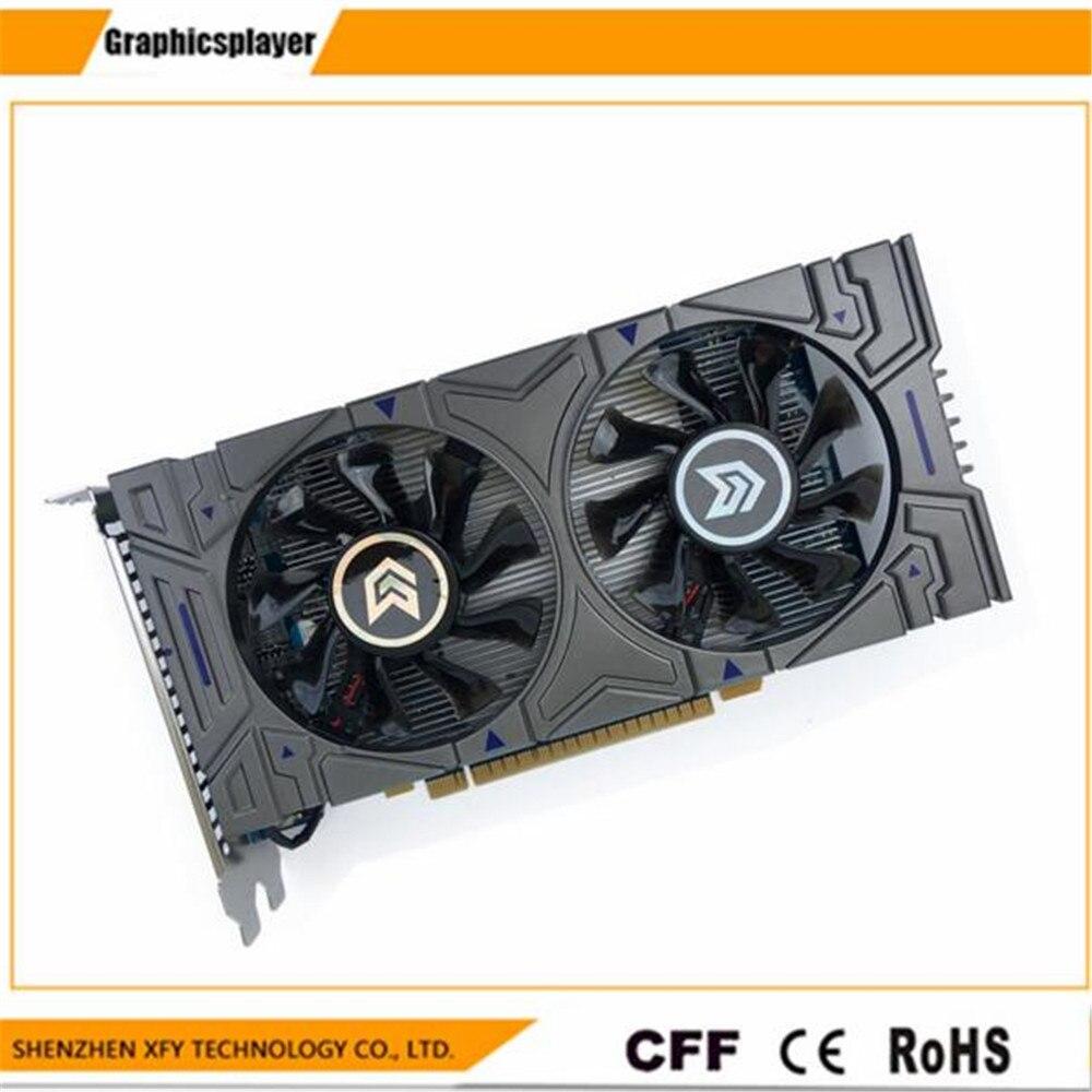 100%Original Graphics Card GTX 750TI 2048MB/2GB 128bit GDDR5 Placa de Video carte graphique for NVIDIA Geforce PC VGA
