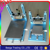 Screen Printing Machines New Type Of High Precision Handprint Manual ScreenPress Fingerprint SMT Stencil Machine