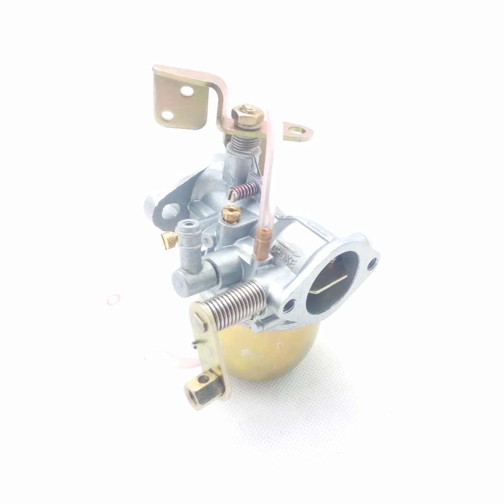 New Carburetor Carb For 1982 1987 GF018 17563 EZ Go Golf Cart Kart W 2 Cycle Engines 26645 G01 In ATV Parts Accessories From Automobiles Motorcycles On