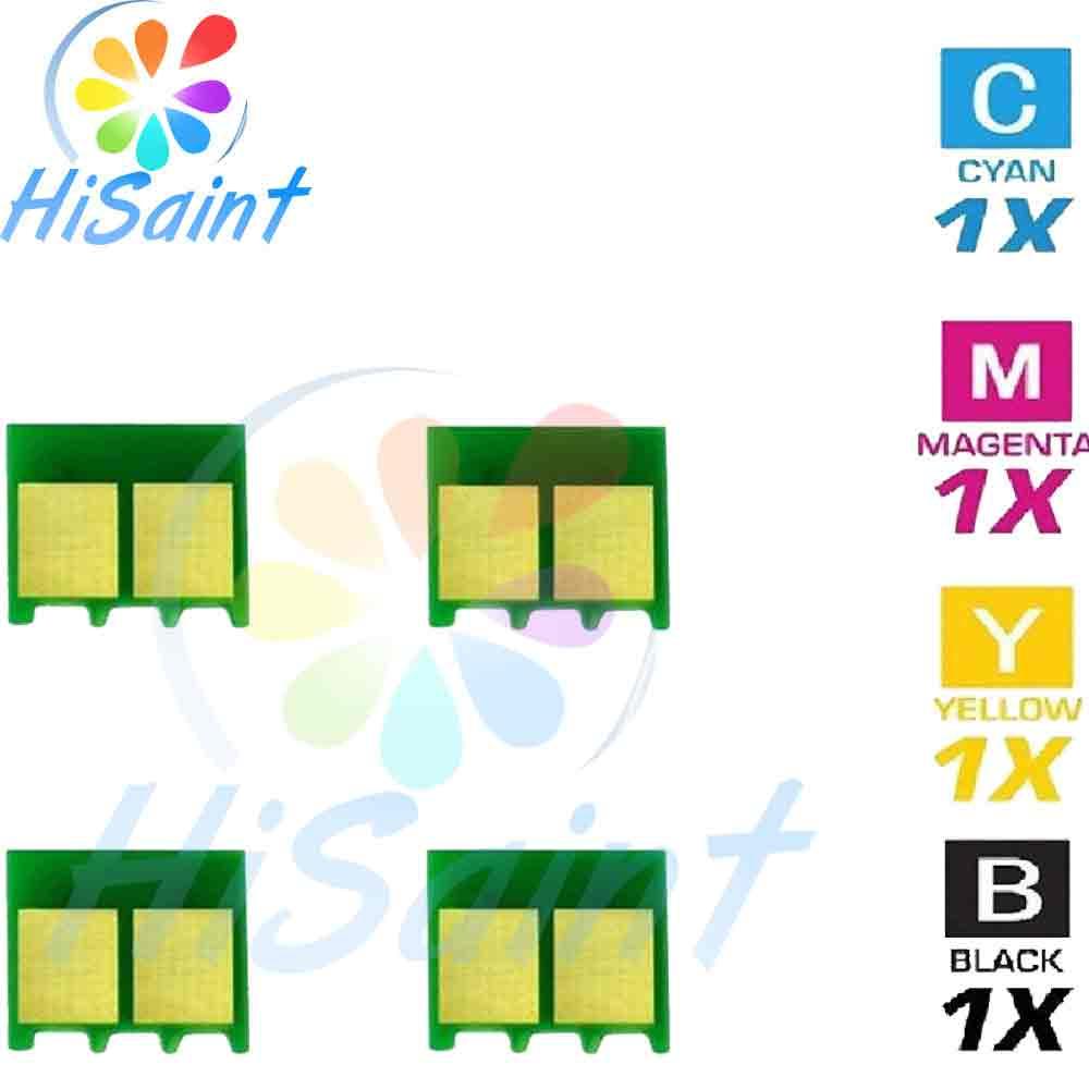 4pk Compatible Toners for HP Q6000A Q6001A Q6002A Q6003A fits HP 2600 CM1015mfp