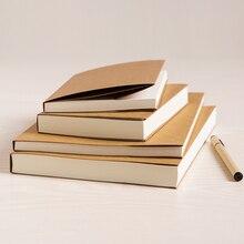 hot deal buy vintage sketchbook 32k/16k drawing illustration sketch book blank pages notebook arts supplies