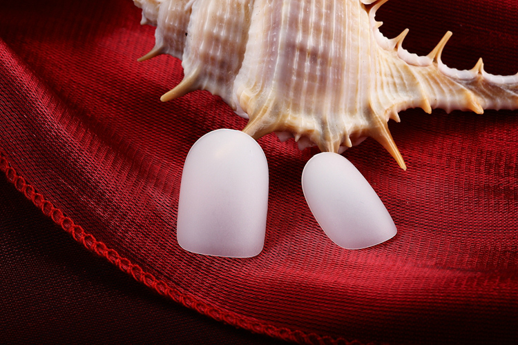 nail perfection 500 NATURAL Nail - a473