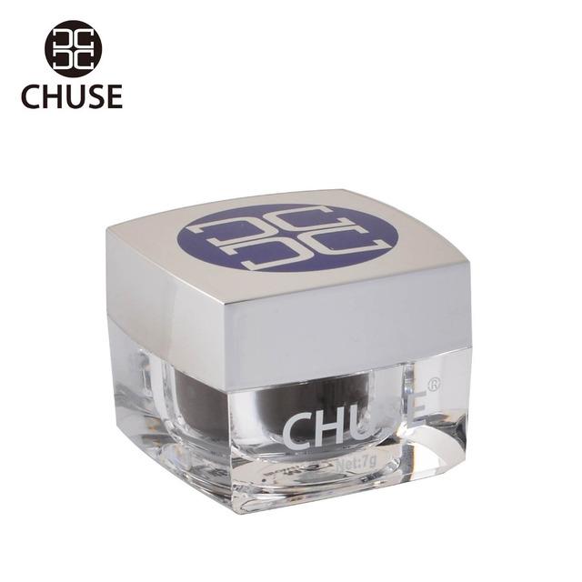 Chuse maquiagem permanente pigment pro marrom café conjunto de tintas de tatuagem para sobrancelha delineador lip make up microblading máquina rotativa m262