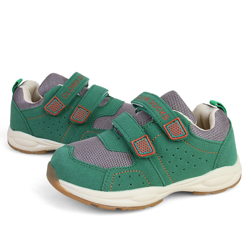 8 baby shoes