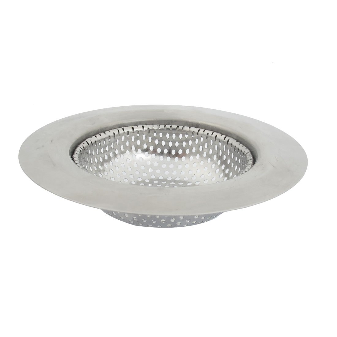 BIFI- Perforated Mesh Design Floor Sink Drain Strainer 4.3 Inch Top Dia