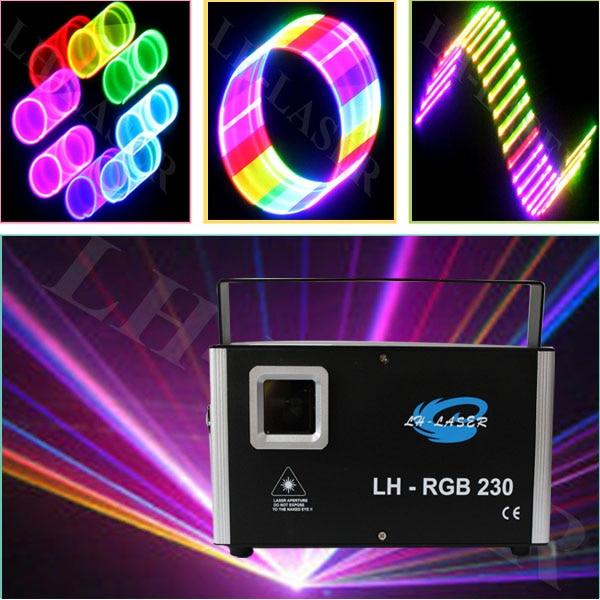 1200mw lazer disco indoor outdoor laser light show laser advertising projector in stage lighting - Outdoor laser light show ...