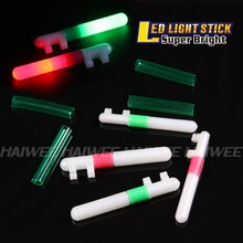 Clip on Fish rod New patent LED Fishing Gentle Stick New High quality Night time Fishing Rod Tip