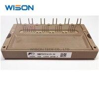 6MBP50TEA120 6MBP50TEA120 50 FREIES VERSCHIFFEN NEUE UND ORIGINAL MODUL-in AC/DC Adapter aus Verbraucherelektronik bei