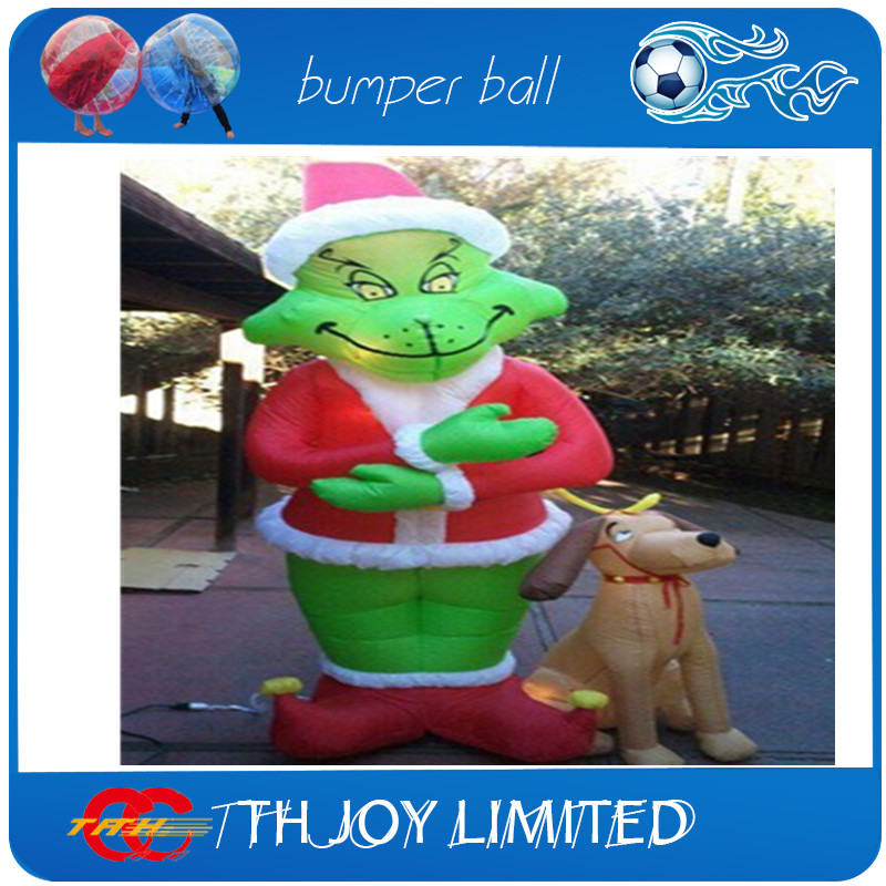 Online Get Cheap Grinch Outdoor Inflatable -Aliexpress.com ...