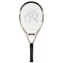 デ Tenis tenis テニスラケットデフィブラ炭素ビッグヘッド