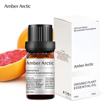 Grapefruit Essential Oil Skin Care BODY massage oil Aromatherapy humidifier Fragrance lamp Essential Oil akarz famous brand castor oil natural aromatherapy high capacity skin body care massage spa castor essential oil