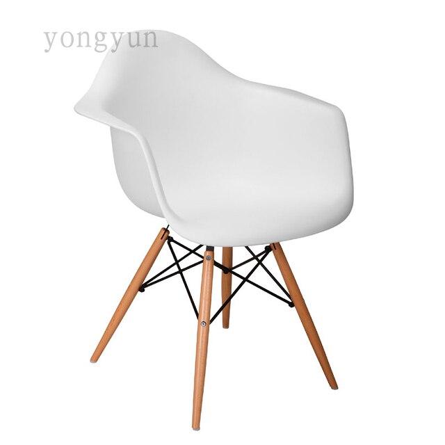 Mode minimaliste Moderne Chambre Simple Manger Chaise Salon Meubles pour La Maison Table Casual En Plastique.jpg 640x640 Résultat Supérieur 5 Merveilleux Chaise Salon Photos 2017 Kdh6