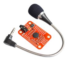 속도 인식, 음성 인식 모듈 V3, ard와 호환 가능