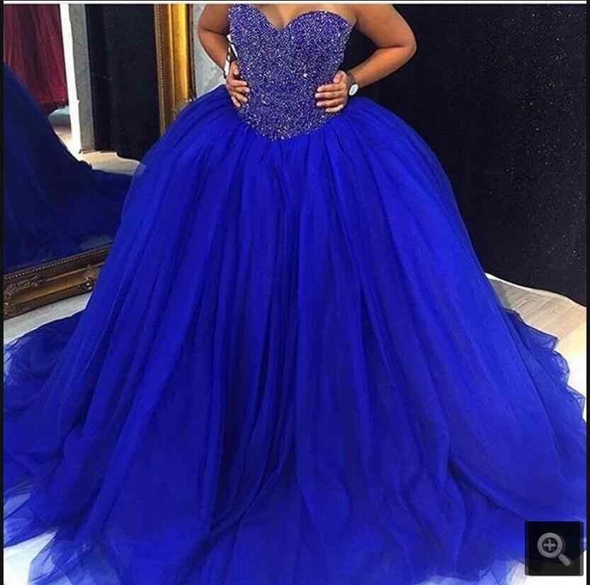 2017 nova chegada vestido de baile borgonha/azul royal beading quinceanera dress strapless pescoço namorada quinceanera vestidos