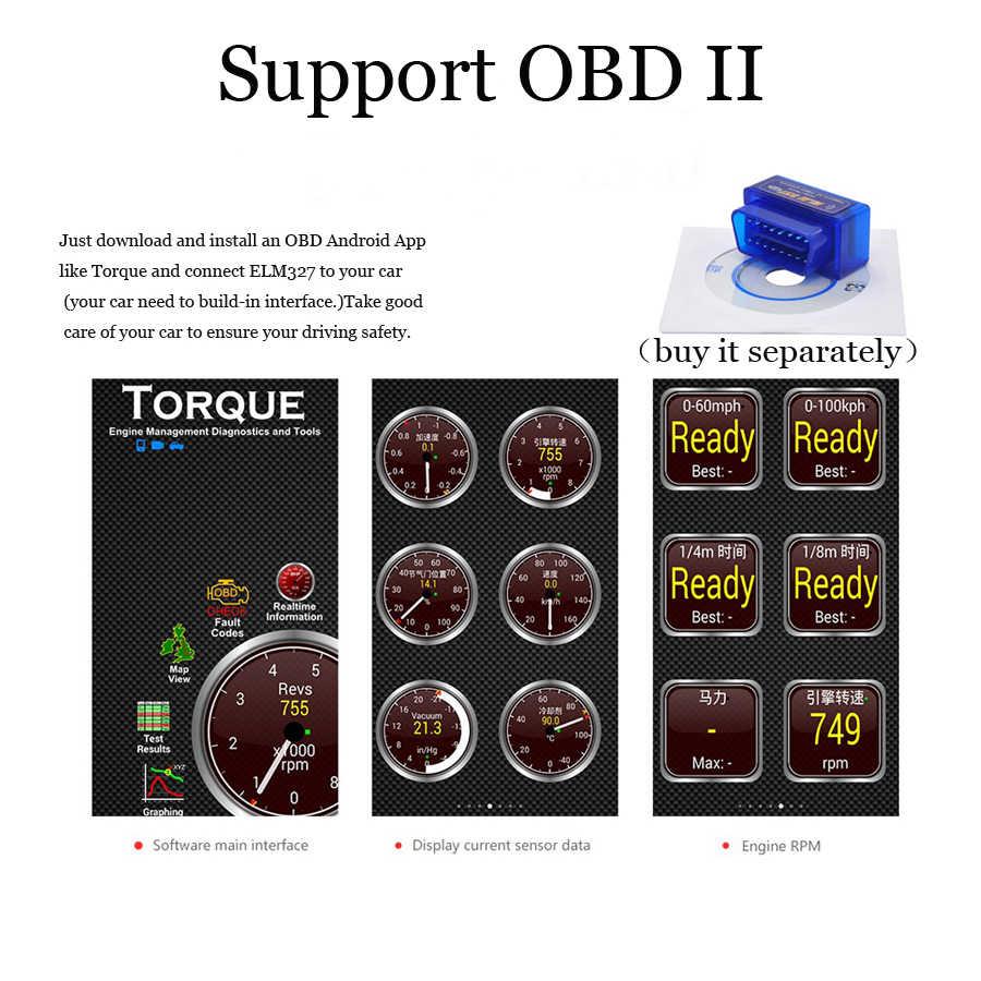 TDA7851 HD 1 DIN Android 9,0 для Renault Duster 2012 2013 4 ГБ ОЗУ автомобильный dvd-плеер gps ГЛОНАСС карта RDS радио wifi Bluetooth 4,2