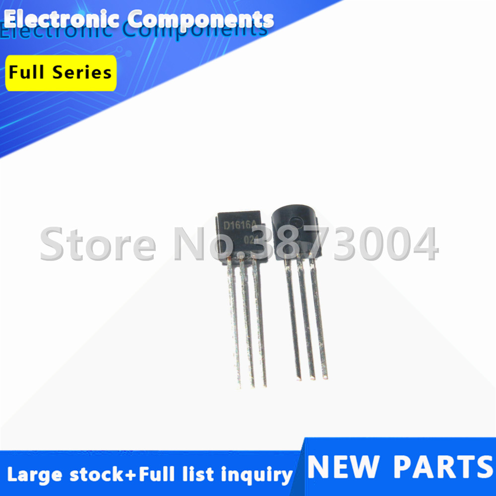 10pcs Tip41c Tip41 To 220 Npn Power Transistor New In Voltage Schottky Diodeelectronic Componentsrectifier Diodes Product On 100pcs 2sd1616a Sot89 Electronic Components And Original Ic Chips