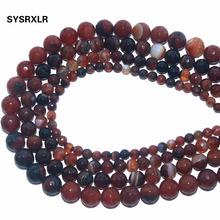 цена Wholesale Faceted Dream Agates Natural Stone Loose Beads For Jewelry Making DIY Bracelet Necklace 6 8 10 12 MM Strand 15.5'' онлайн в 2017 году