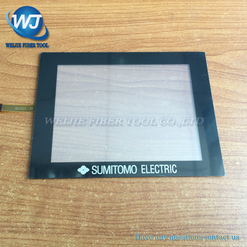 Sumitomo T-81C T-600C T-81M T81C T-71C T81M T-71M Z1C Optical Fiber Fusion Splicer touch screen LCD DisplaySumitomo T-81C T-600C T-81M T81C T-71C T81M T-71M Z1C Optical Fiber Fusion Splicer touch screen LCD Display