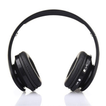 Buy HIPERDEAL  Fashion Foldable Wireless Bluetooth Headphone Super Stereo Headset Handsfree Headphones Mic For Cell Phone Set25