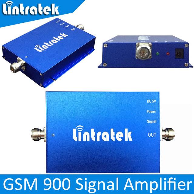 GSM 900 Teléfono Móvil Amplificador de Señal 2G/GSM 900 mhz Teléfono Móvil amplificador de Señal Del Repetidor 65dB 17dBm Amplificador Ampliar para el Hogar