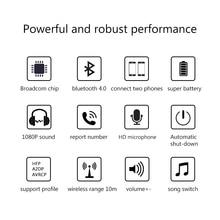 New Bee Wireless Bluetooth Earphone