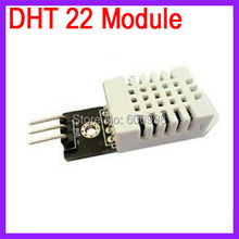 DHT22 Digital Temperature and Humidity Sensor AM2302 Module for Arduino  Free Shipping Dropshipping