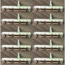 10 × フェーダー DCV1010 パイオニア DJM400 DJM500 DJM600 DJM700 DJM800 DJM5000 djm700 djm800 djm600 400 350