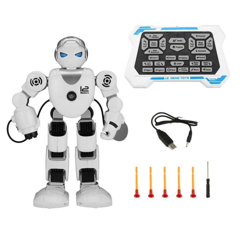 Chant Danse Robot K1 Smart Alpha Robot Programmation Humanoïde Robots Jouets Démo Danse Enfants Jouet Enfants Jouets Pour Enfants