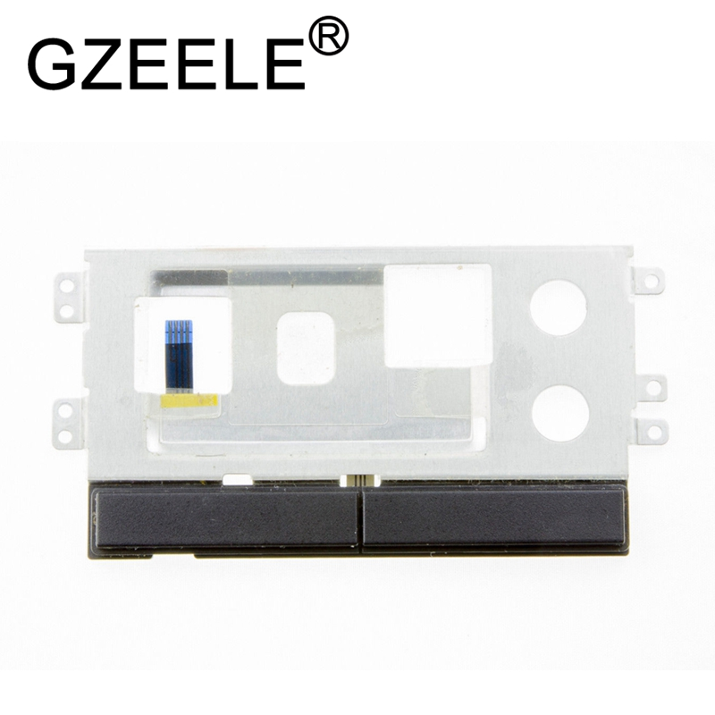 GZEELE Laptop Touchpad Button Board For Lenovo FOR ThinkPad Edge 15 13 E420 E520 touch button left and right mouse button GZEELE Laptop Touchpad Button Board For Lenovo FOR ThinkPad Edge 15 13 E420 E520 touch button left and right mouse button