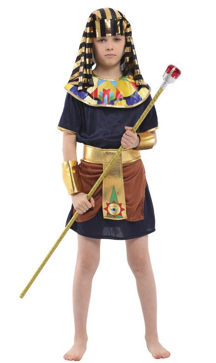 Earnest Huihonshe Holiday Cosplay Kids Man Prince Costume For Children The King Costumes Children's Day Boys European Royalty Clothing