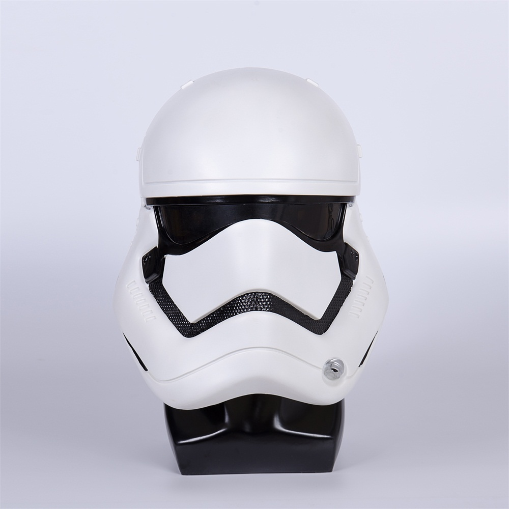Star Wars: The Force Awakens Stormtrooper Deluxe Helmet Adult Party Halloween Mask