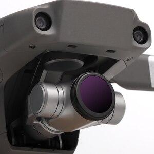 Image 2 - Per DJI Mavic 2 Zoom NDPL ND4/8/16/32 Densità Neutra Filtro Polare Set Avanzato Per mavic2 Zoom Accessori Lens Kit di Protezione