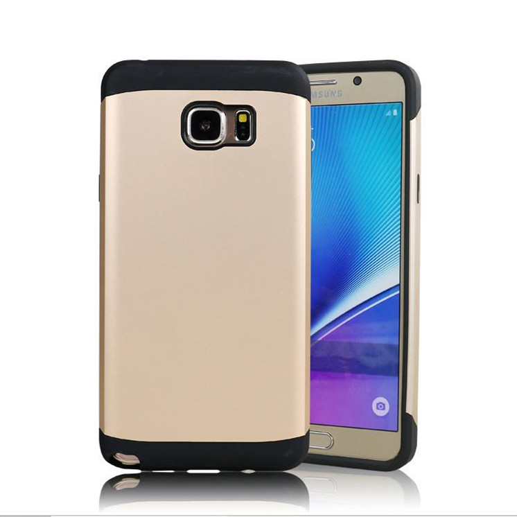 Tough Shockproof Armor Hybrid Case for Samsung Galaxy E5 E7 On5 On7 S4 mini J1 mini Ace J2 Note 3 neo 4 5 S7262 i8552 i9082