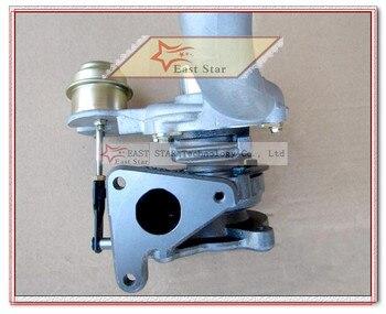 Livraison gratuite GT1549S 738123 738123-5004 S 738123-0001 Turbo turbocompresseur pour Renault LAGUNA MEGANE scénic S40 V40 2000-F9Q 1.9L DCI