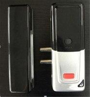 Беспроводной дверной замок для системы контроля доступа