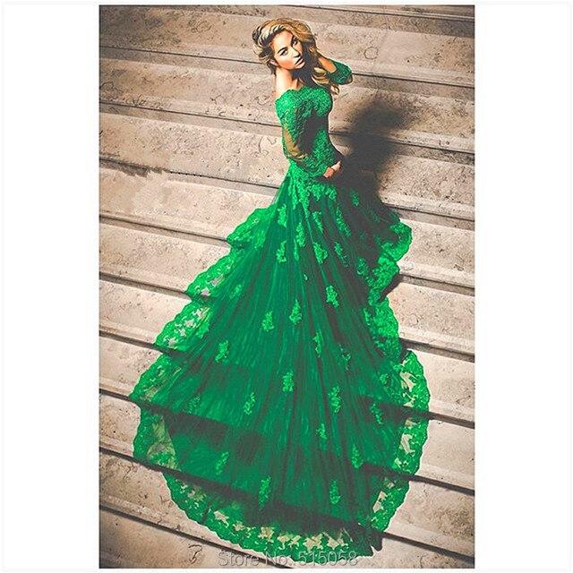2015 New Elegant Full Long Sleeves Mermaid Wedding Dresses: Aliexpress.com : Buy Great Gatsby Dress 2017 Elegant Long