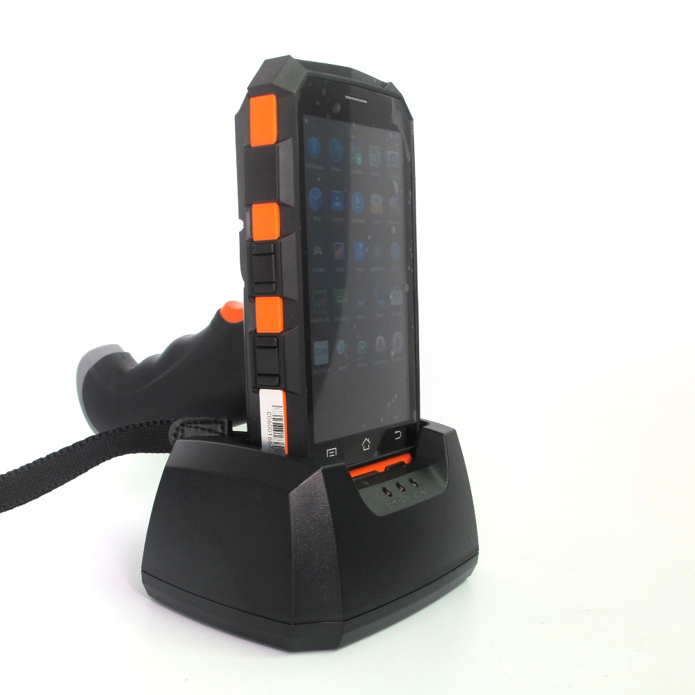 Cheap barcode scanner